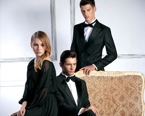 Who is Tailor Made Suits Melbourne meant for