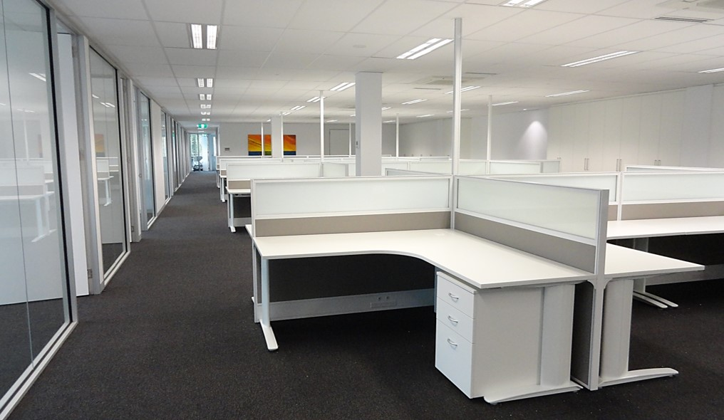 Enhance the Productivity of Your Workplace with Proper Office Work Stations