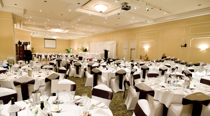 Know Why Function Rooms are Very Vital for Celebrating Events