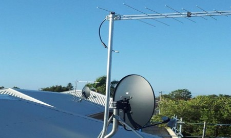 Things to consider before Antennas Installation