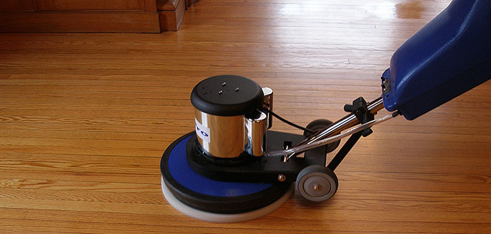 Floor Polishing Melbourne: Makes Your Life Easy and Comfortable