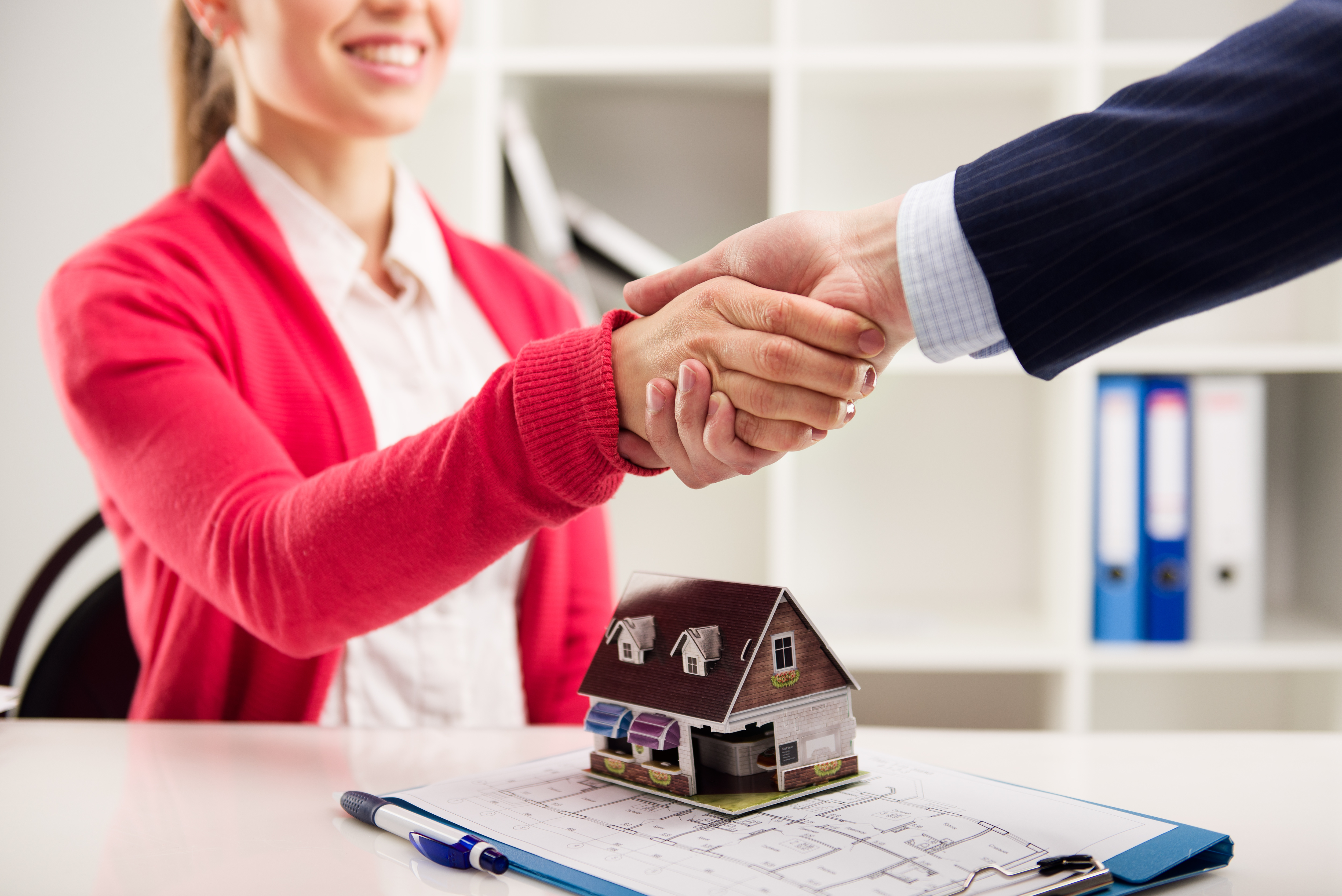 How to Hire Mortgage Brokers?