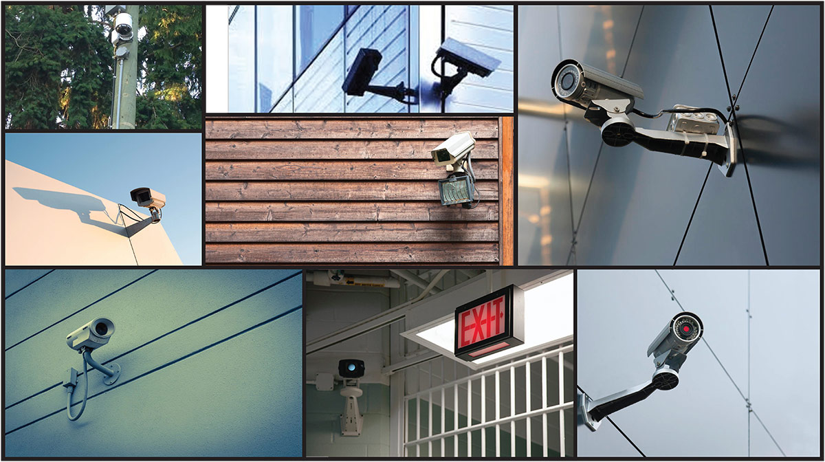 Learn about Proper CCTV Installation Melbourne