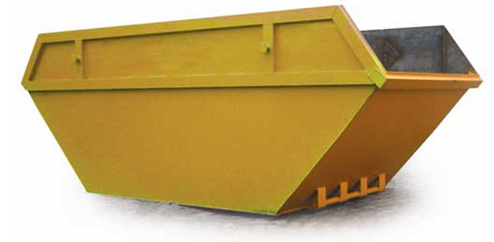 Efficient waste management with the help of Skip Bins