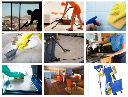 Find a Good End of Lease Cleaning Company in Your Area