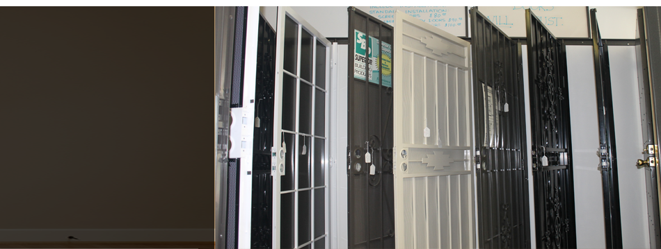 Choose a Best Security Doors Service Provider Through The Net