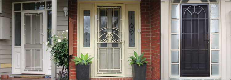 How Can Screen Doors be Useful for Your House?