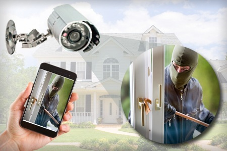 Selecting Best Security Systems: Protect From A Remote Distance