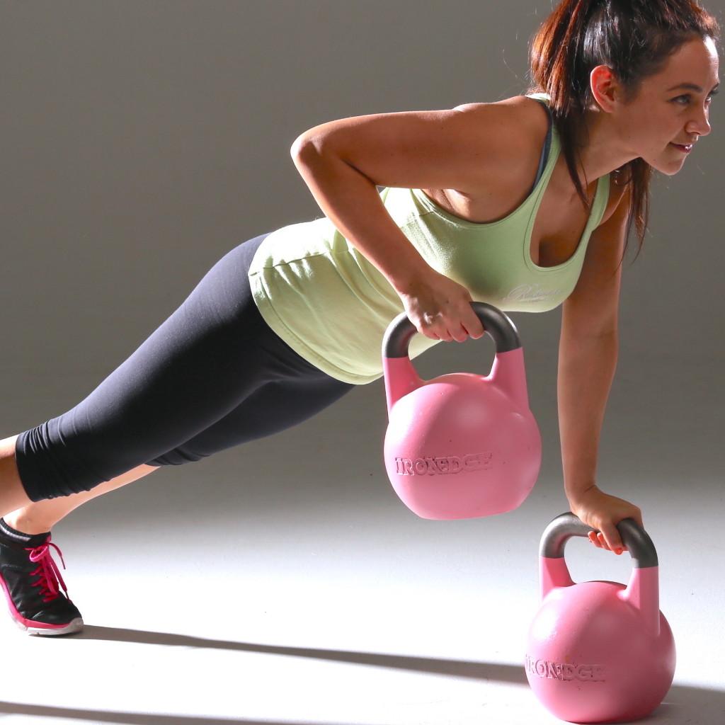 Group Fitness St Kilda