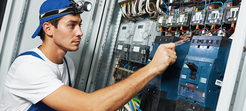 Using Electrician Service For Home Improvement