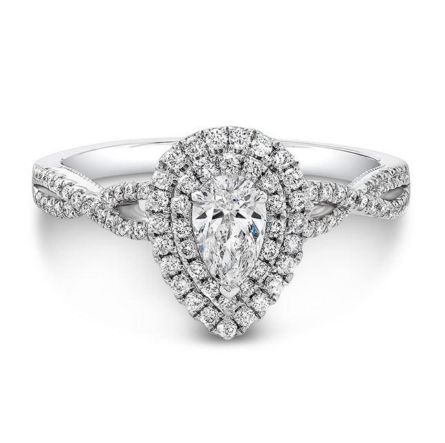 Grace Your Occasion by Buying Engagement Rings