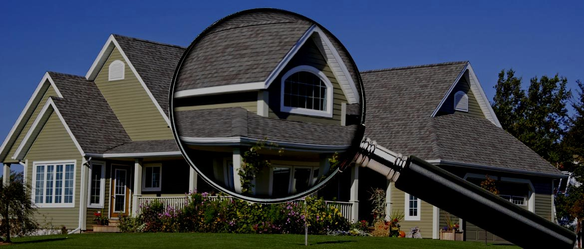 Different Critical Areas of the Home that are Inspected by the Home Inspectors