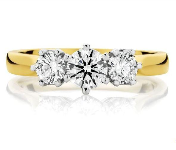 Choosing Rings for Engagement: Things to Consider While Buying