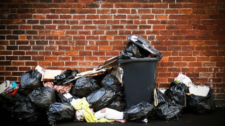 Complete Junk Removal by Professional Rubbish Removal Melbourne Company
