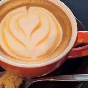 cafe kensington