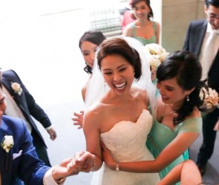 hire Wedding Videography Melbourne