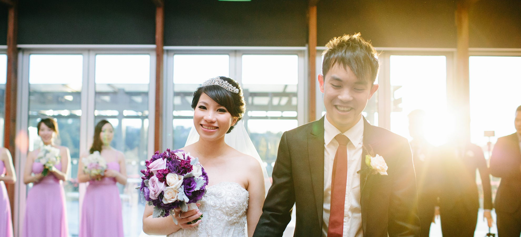 Relive the wedding moments hiring a wedding photographer