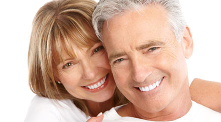 Types of dentures and care to be taken