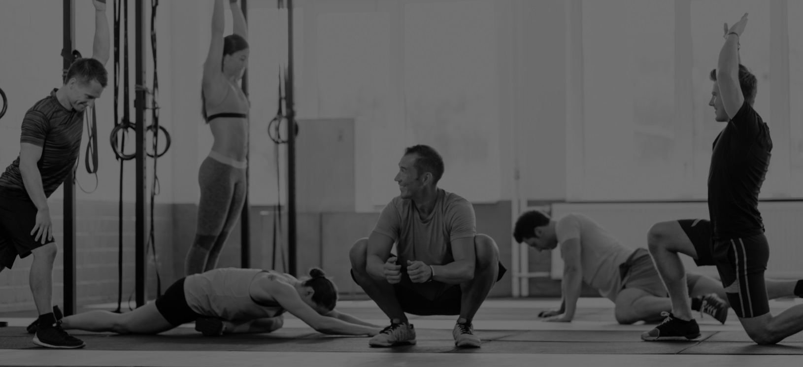 Stay healthy and fit with group fitness training in St Kilda