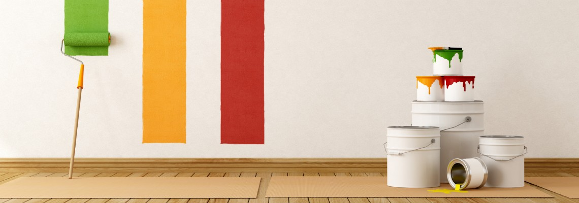 Painters in Adelaide Have Good Knowledge of Painting