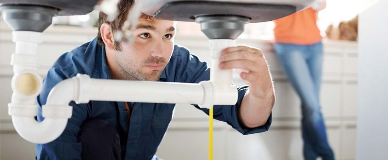 Hire plumbers to keep your plumbing equipment in good condition