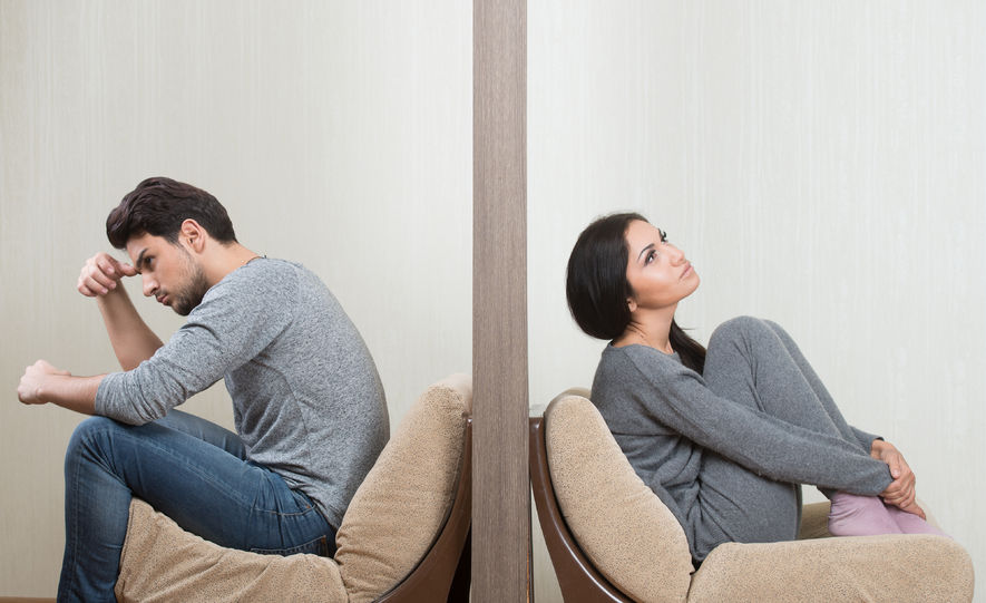 Efficient Method To Choose The Best Family And Divorce Lawyer
