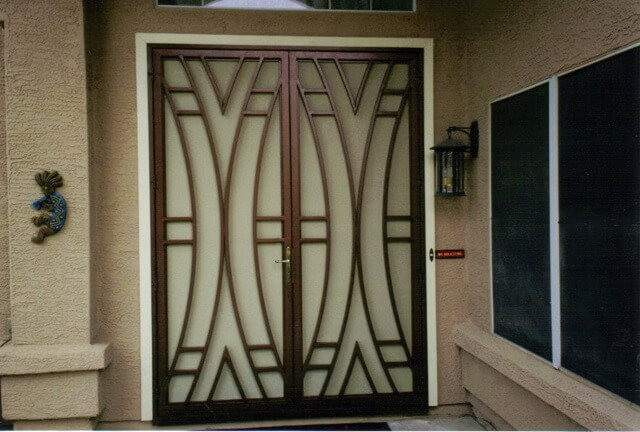 Importance of Security Door For The Safety Of Your Family Or Business
