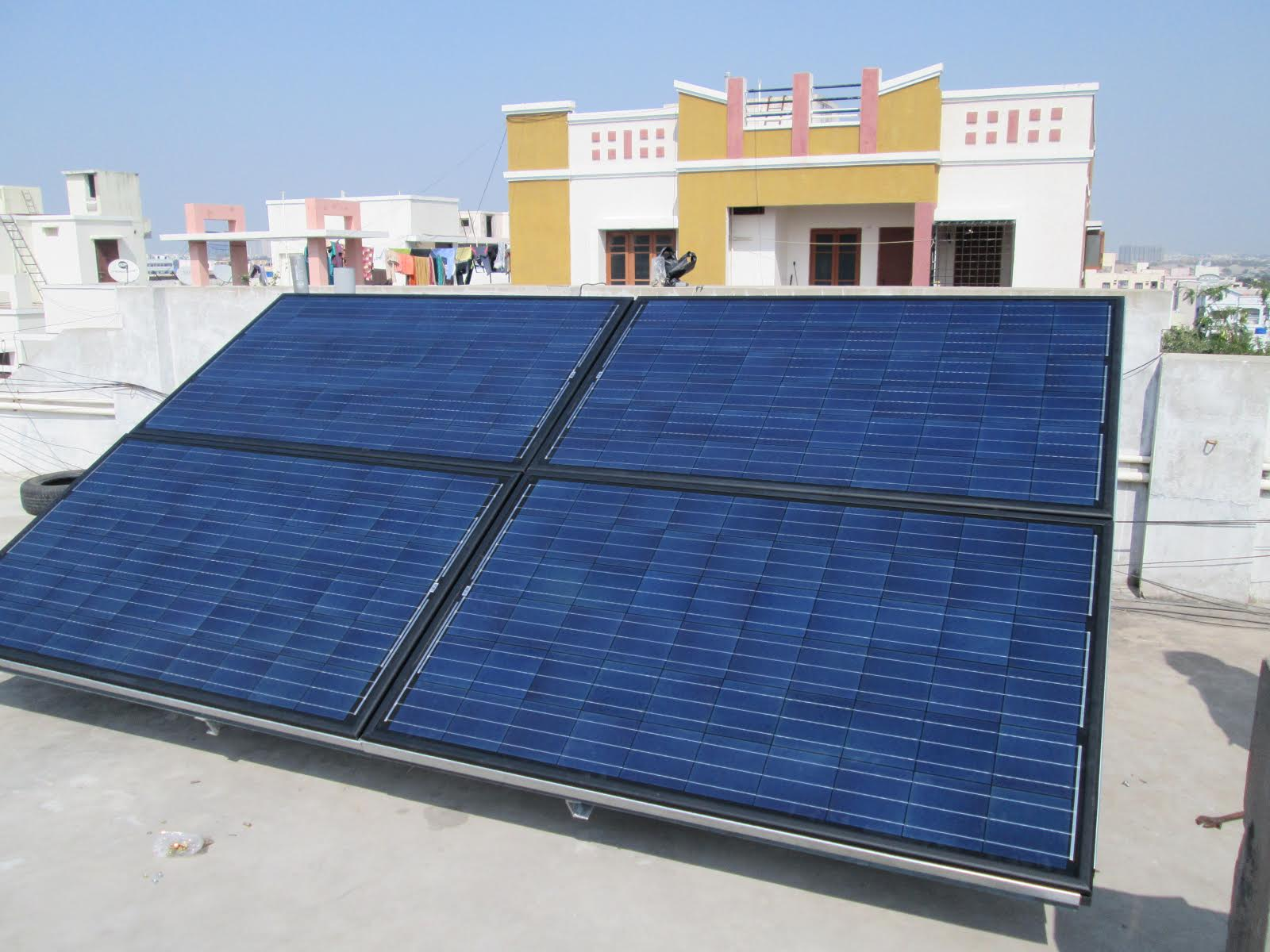 Design and Installation of Solar Station at Solar Power Melbourne