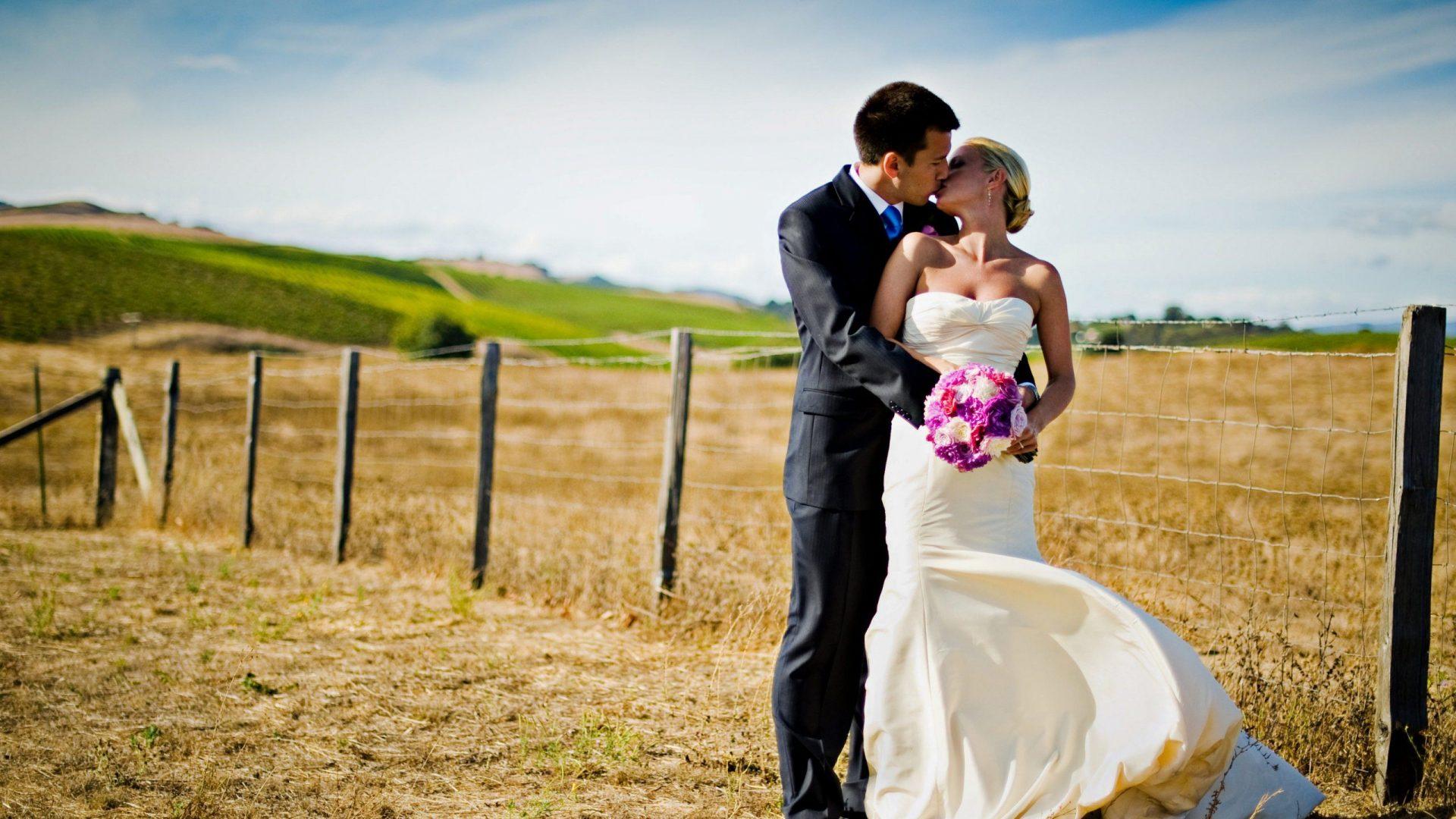Hire a wedding photographer to capture wedding shots