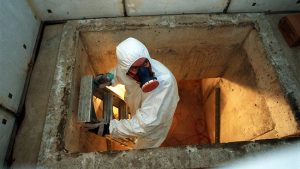 Asbestos Inspection Melbourne