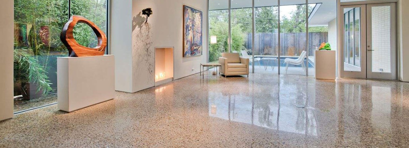 For Professional Polishing Of Floors Contact Concrete Polishing In Melbourne