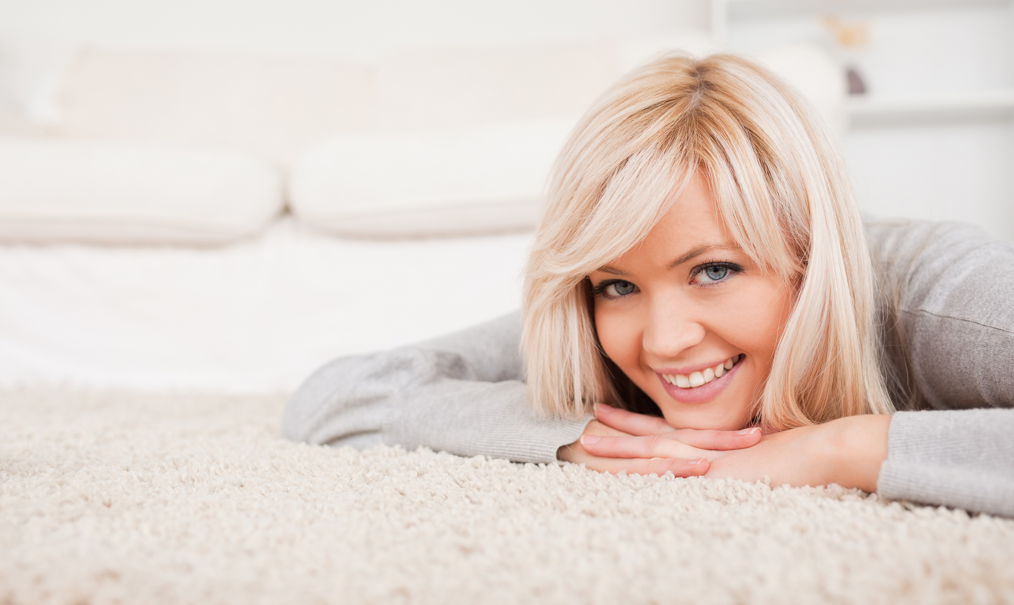 Know Why to Hire Professional Carpet Cleaning Service