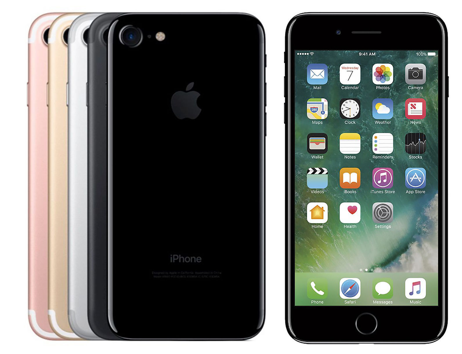 Things to check before you buy a used or refurbished iPhone 7 32 GB