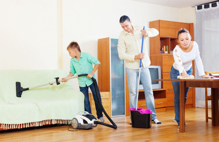 Get to Know Best End of Lease Cleaning Companies in Melbourne