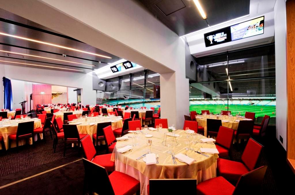 Make Your Corporate Function Memorable By Hiring A Unique Function Venues