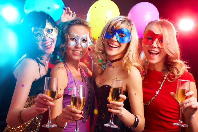 Make the Hen Night Memorable: Hens Night Ideas