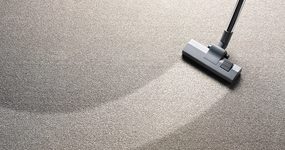 Carpet Cleaning should be Done for Better Health and Hygienic Reasons