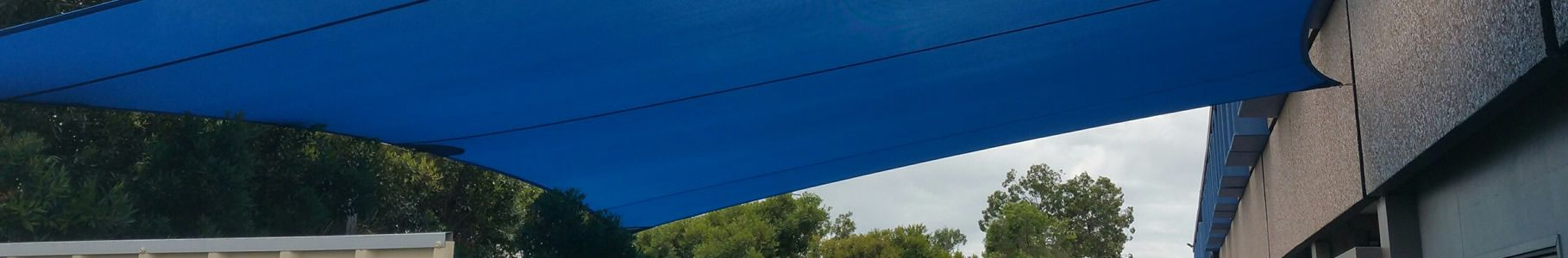 Diverse Types Of Brisbane Shade Sails And Their Advantages