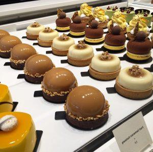 dessert restaurants Melbourne