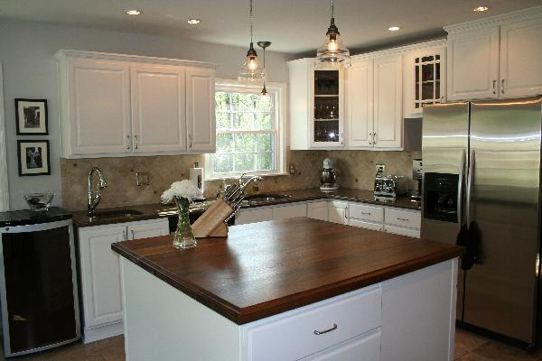 How Kitchen Renovation Ideas Are Important For An Awesome Dining?