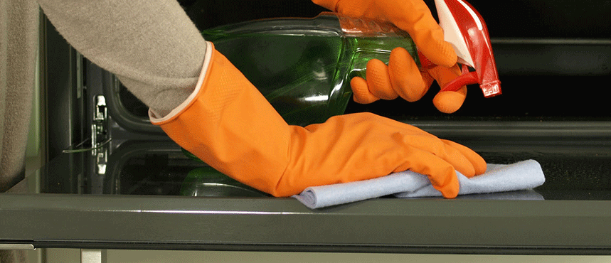 Keeps Your Oven Sparkling Hiring An Oven Cleaner?