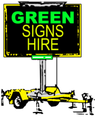 Signs Adelaide by Green Signs