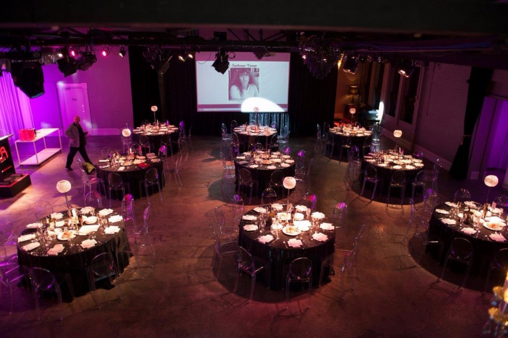 Impress Your Guests By Choosing The Best Corporate Venue