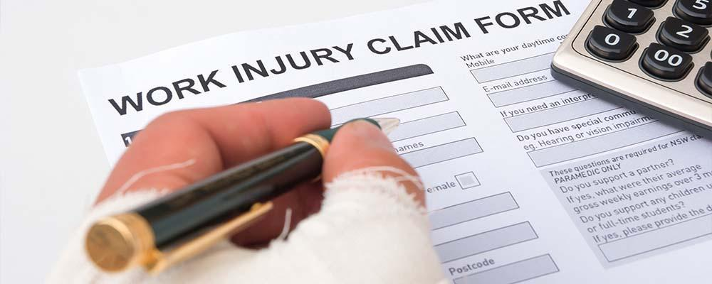 What Are The Benefits Of Hiring Work Injury Lawyers?