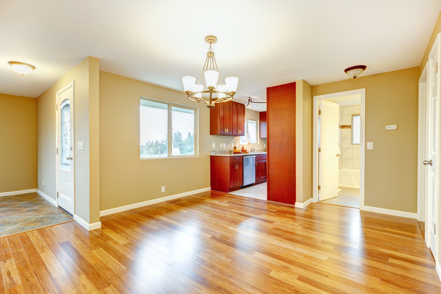 Why End Of The Lease Cleaning Services Must Be Your Top Priority?