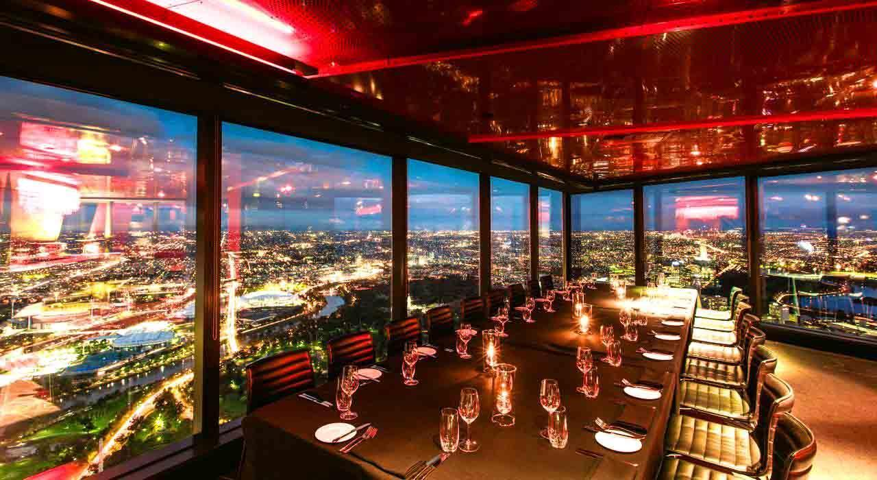 Relish the Elegance Offered in the Best Restaurants in Melbourne