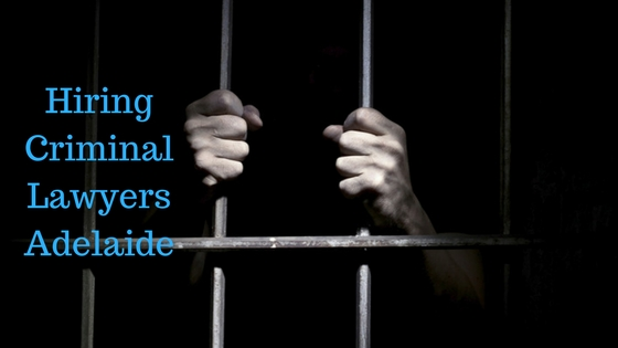 What to search for in a Criminal Lawyer?