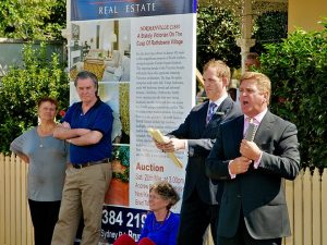 Real Estate Agents Brunswick
