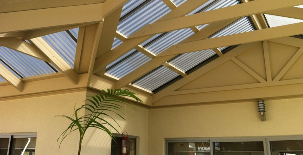 Entail your Carport into an Open Strategy Living