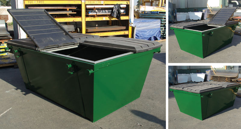 Who Benefit The Most From Skip Bin Hire Adelaide?